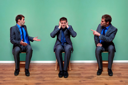 why confrontation doesn t change minds chase dumont rainmaker